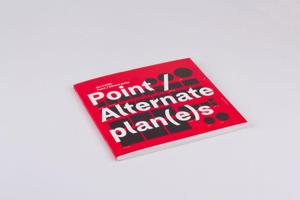 Point – Alternate Plan(e)s