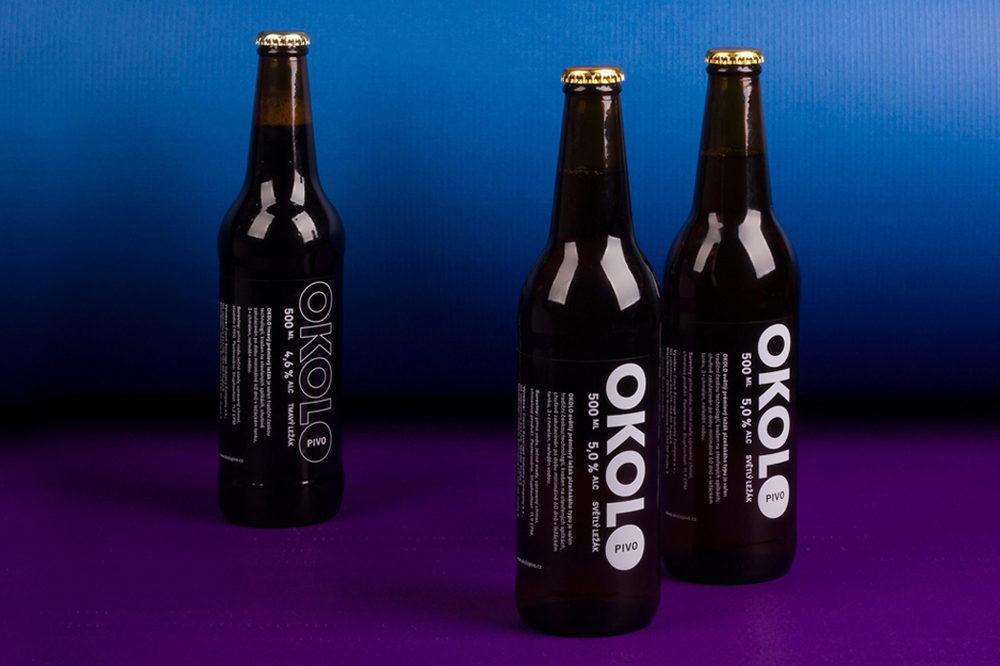 OKOLO Pivo
