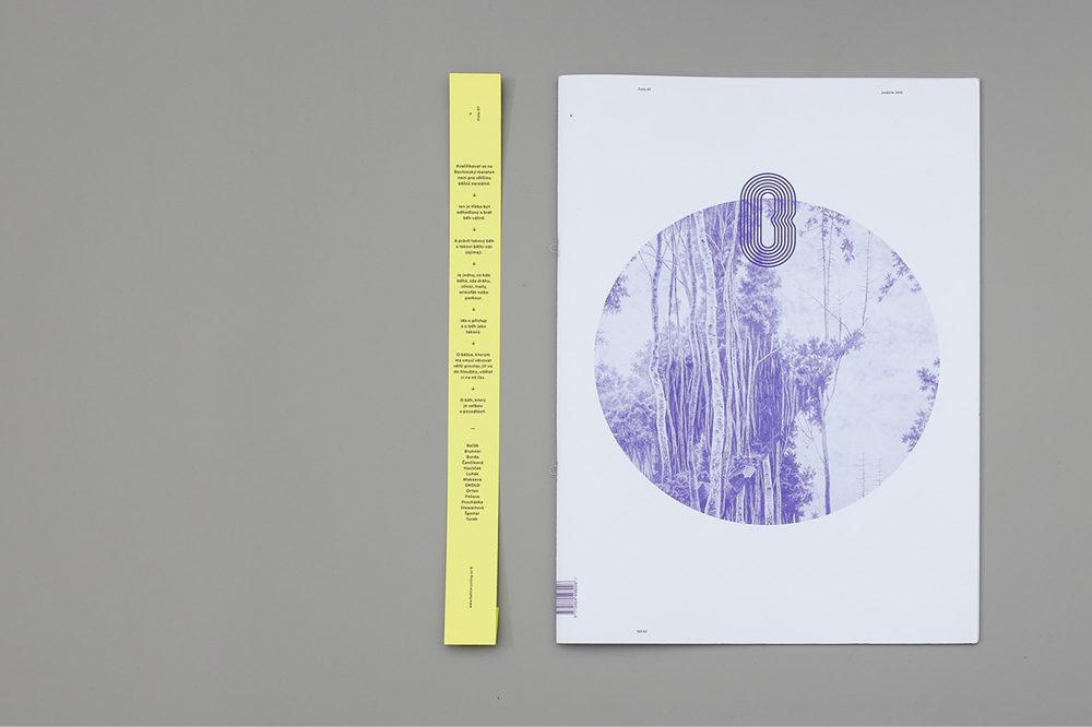 B Mag Vol. 1