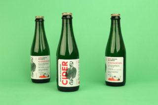 Sascha Kolowrat Cider