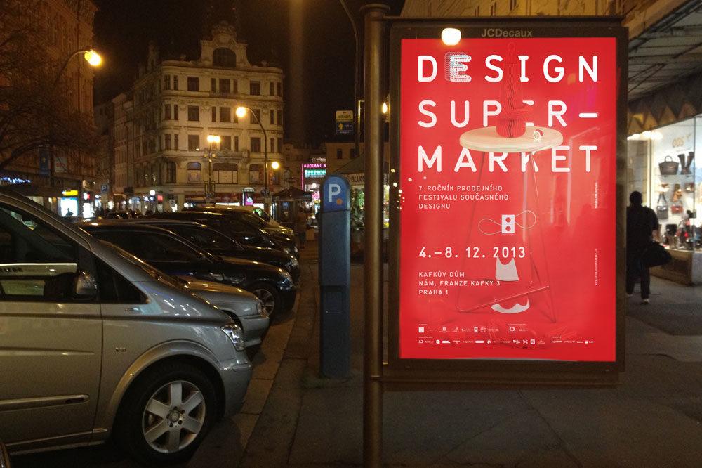 designSUPERMARKET 2013