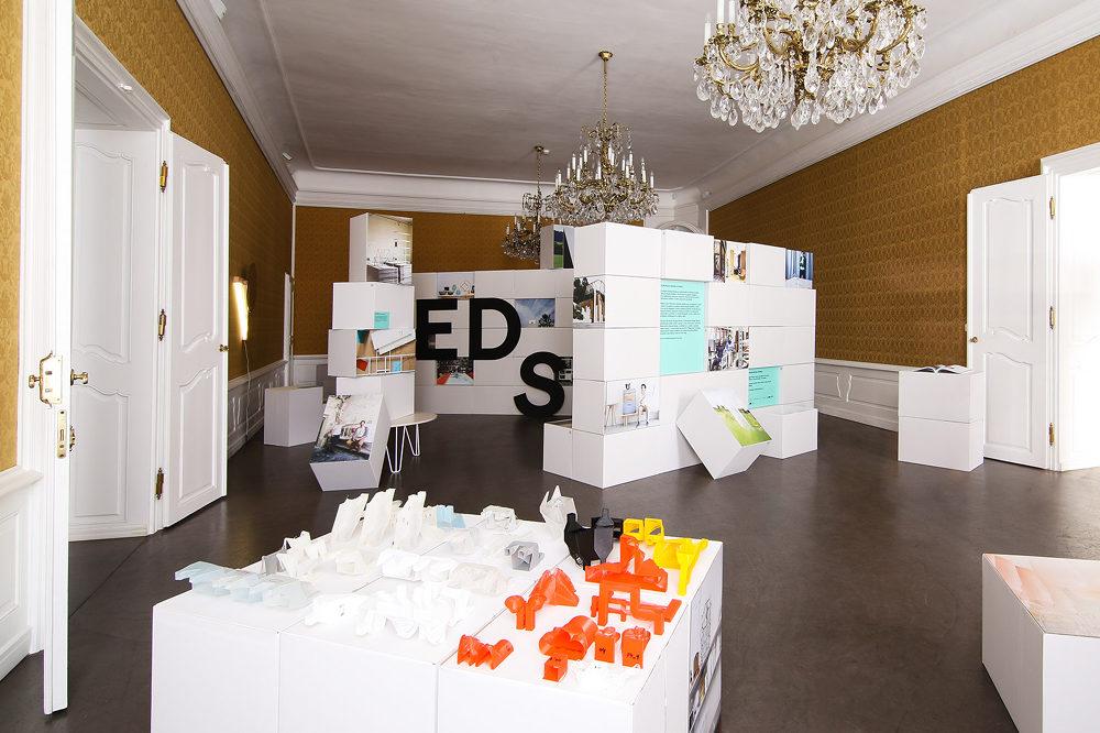 EDS at Bratislava Design Week