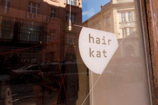Hairkat