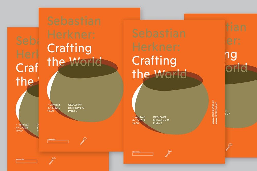 Crafting the World