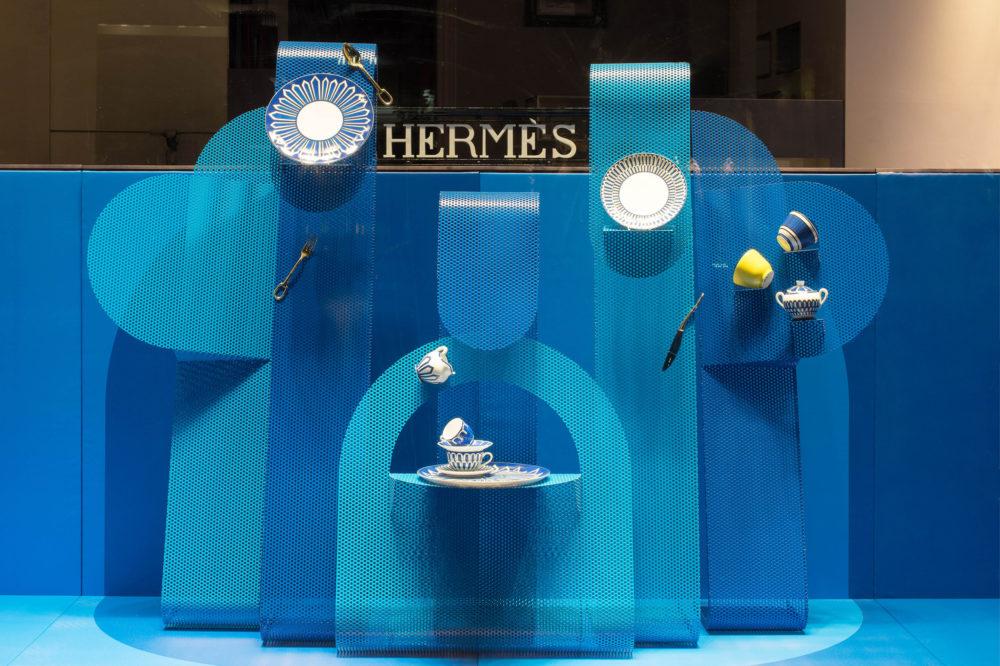 Hermès Pařížská