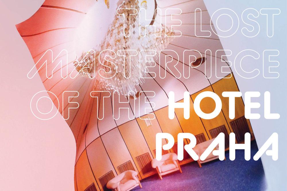 Hotel Praha Catalogue