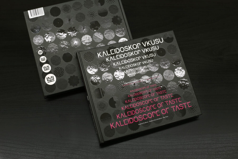 Kaleidoskop vkusu Catalogue