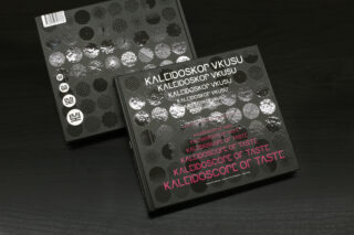 Kaleidoskop vkusu Catalogue