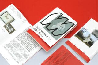 Sbírka Magnus Art 1990–1999