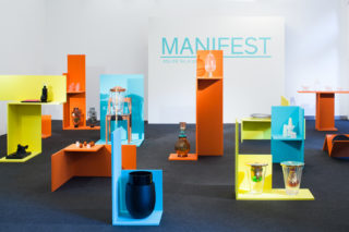 Glass Manifesto at ZIBA
