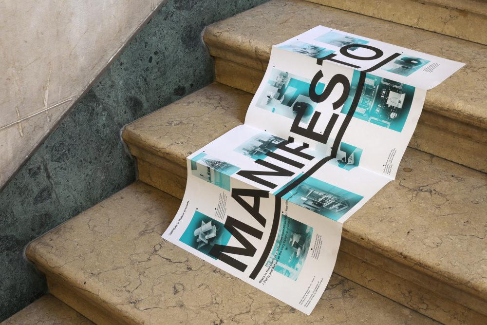 Manifesto Milan