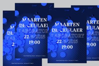 Maarten de Ceulaer: Laboratory