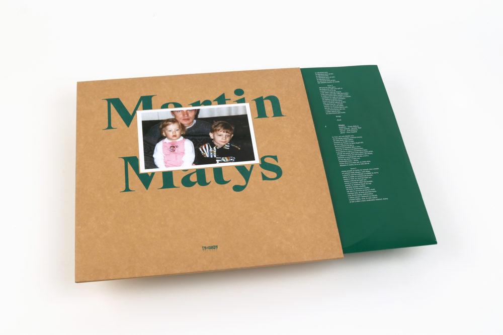 Martin Matys