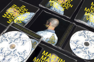 Martin Matys Mixtape Mixdown Vol. 3