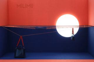 Milimu Designblok 2018