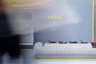 Milimu Designblok 2017