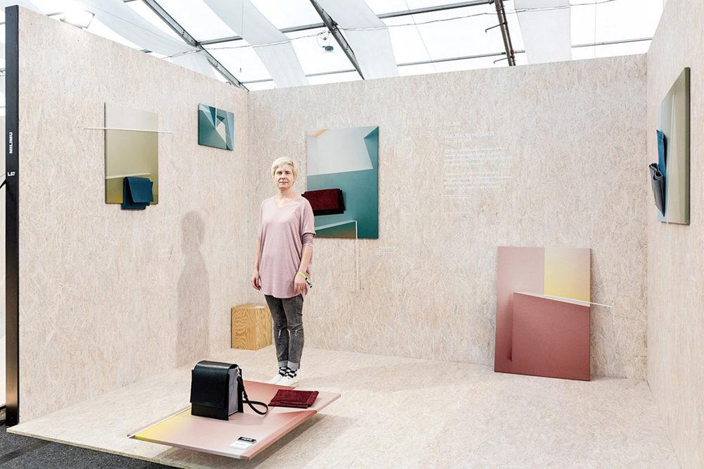 Milimu: Bauhaus Message
