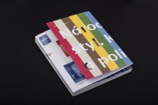 Národní Styl Catalogue