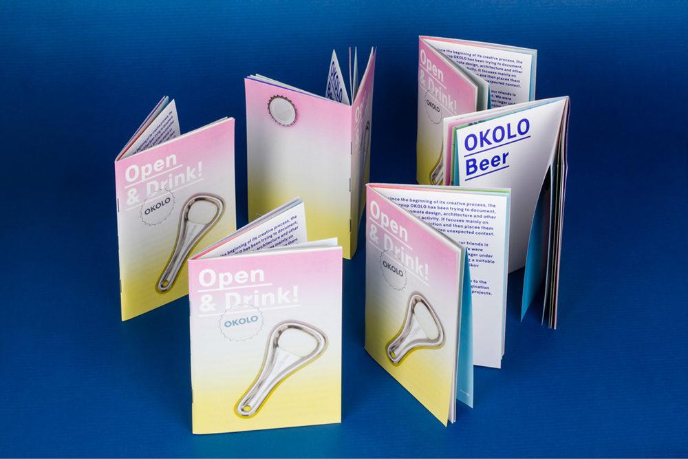 Open & Drink! Catalogue
