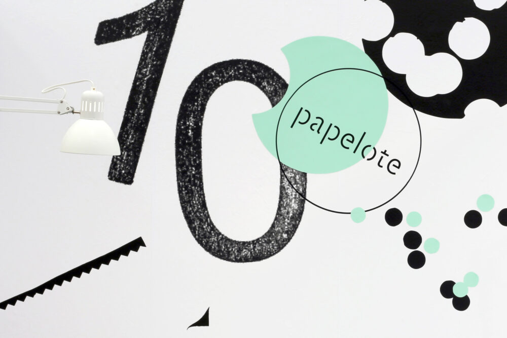 Papelote 10