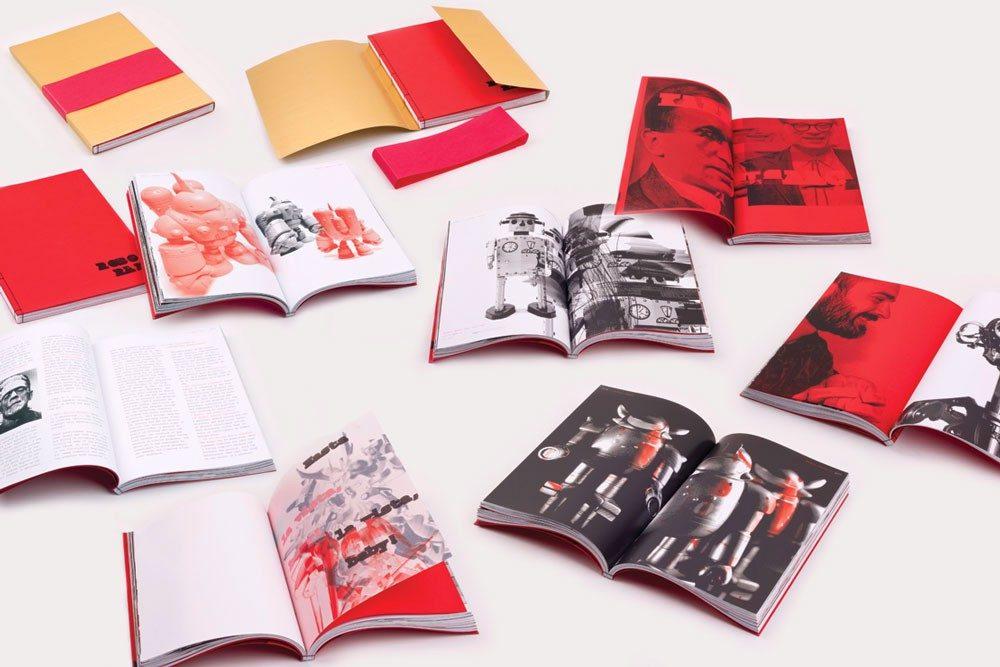 Roborama Catalogue
