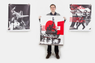 Roborama Posters