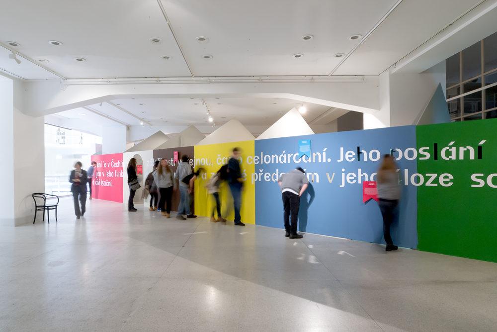 Národní Styl Exhibition