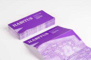 Start Up – Habitus