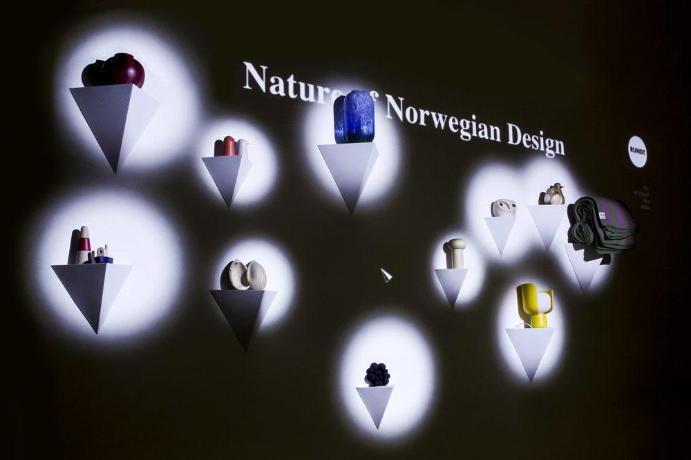 Nature of Norwegian Design
